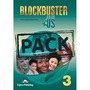 Libro Blockbuster 3 Student Book Us Inc Cd