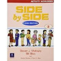 Libro Side By Side 2 Workbook Third Edition *cj