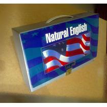 Curso De Inglés Natural English Completo!