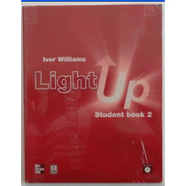 Libro De Ingles Light Up Book 2 (usado)