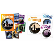 Libro Traveller Todos Los Niveles Somos Proveedores