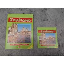 Italiano Gramatica 3 Libro Y Cd