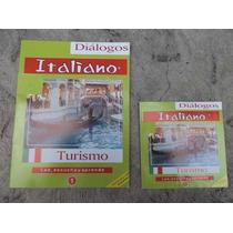 Dialogos Italiano Turismo Libro Y Cd
