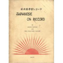 Idioma Japonés. Conversación Y Gramática. Oreste Vaccari.