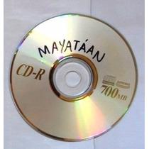 Lengua Maya Cd Audio Canciones Contemporáneas