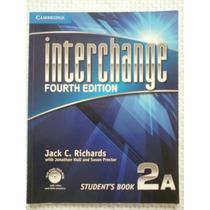 Interchange 2a Students Book