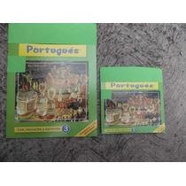 Portugués Gramática Libro Y Cd Verbos