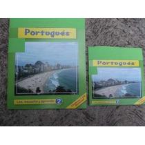 Portugués Gramática Libro Y Cd Pronombres