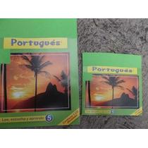Portugués Gramática Libro Y Cd Animales