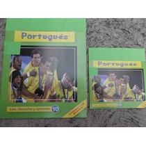 Portugues Gramatica Libro Y Cd Expresiones