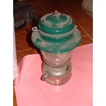 Lampara De Petroleo Antigua Marca Linmex, Para Decoracion, S