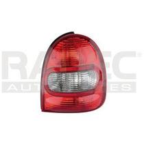 Calavera Chevrolet Chevy 2001-2002-2003 3 Puertas