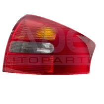 Calavera Audi A6 2001 2002 2003 S/foco Depo Der Rdc
