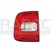 Calavera Volkswagen Saveiro 2010-2011-2012-2013 Der