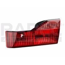 Calavera Interior Honda Accord 98-00 4 Puertas Bco/rojo Der