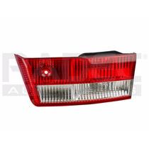 Calavera Interior Honda Accord 2003-2004 4 Puertas Bco/rojo