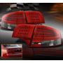 Audi A4 S4 Rs4 2005 - 2008 Juego De Calaveras Tipo Led