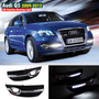 Audi Q5 2009-2012 Luz De Dia Faros Led Drl Biseles Led