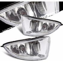 Honda Civic Sedan 2004 - 2005 Faros Antiniebla Envio Gratis
