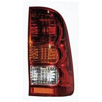 Calavera Toyota Hilux 2006-2007-2008-2010-2011 + Regalo