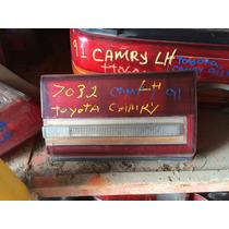 Toyota Camry 88-91 Reflejante Chofer