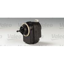 Motor Ajustador Faro Peugeot 206 Valeo 87267
