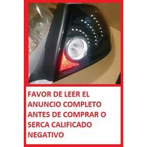 Calaveras Neon Leds El Mejor Sport Tuning 03-05