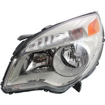 Faro Chevrolet Equinox 10-13 Modelo Ls/lt