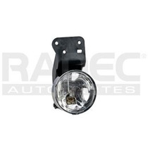 Faro Niebla Pontiac Grand Am 1999-2000-2001-2002-2003 C/base