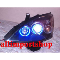 ** Aros De Angel Para Ford Focus Sedan Zx3 Zx4 Wagon O Svt *
