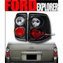 Ford Explorer 2002 - 2005 Juego De Calaveras Nuevo!!!