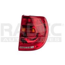 Calavera Volkswagen Crossfox 2010-2011-2012 Cromado