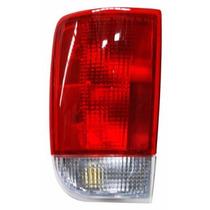 Calavera Chevrolet Blazer 1995 96 97 1998 99 00 2001 Izq Wld