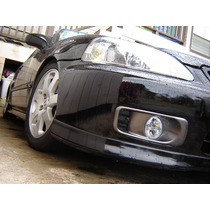 Biseles Portafaro Civic V-tec 98-00