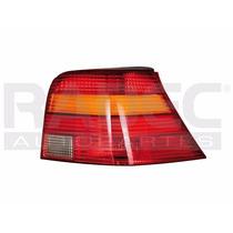 Calavera Volkswagen Golf/a4 2000-03-04 S/arneses S/foco Der