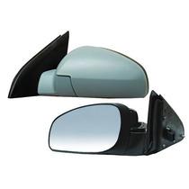 Espejo Chevrolet Vectra 2002 - 2007 Elect C/desemp Izquierdo