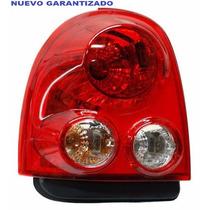 Calavera Chevy C2 04-08 3p Con Arnes Izquierdo