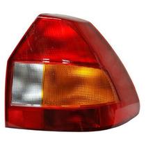 Calavera Ford Ikon 2001-2002-2003 .