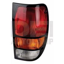 Calavera Mazda Pick Up 1994 1995 96 97 98 1999 2000 Derecha