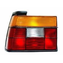 Calavera Volkswagen Jetta 1987 1988 89 90 1991 1992 Izq Wld