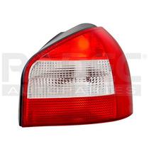 Calavera Audi A3 1999-2000-2001-2002-2003 S/foco Der