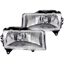 Dodge Dakota / Durango 97-04 / 98-03 Crystal Chrome