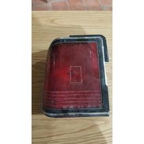 1985-1988 Cutlass Cierra Calavera Chofer 5973621 Sin Emblema
