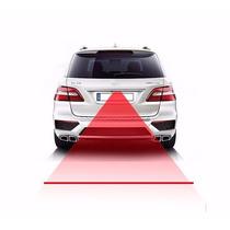 Línea Laser Anticolisión Ideal Para Uso En Niebla O Lluvia!