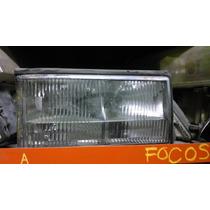 Cadillac Deville 1994-96 Faro Foco Lado Derecho Usado