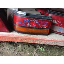 88 92 Mazda 626 Sedan