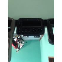 Se Vende Moldura De Estéreo De Voyager Caravan Del 96 Al 00