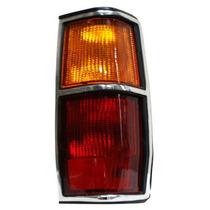 Calavera Nissan Pick Up 720 84-93 Cromada C/arnes Tyc Der