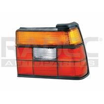 Calavera Volkswagen Jetta 1988-1989-1990-1991-1992 Der