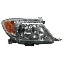 Faro Toyota Hilux 2006-2007-2008